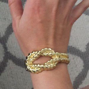 Jewelry - Sailor knot bracelet
